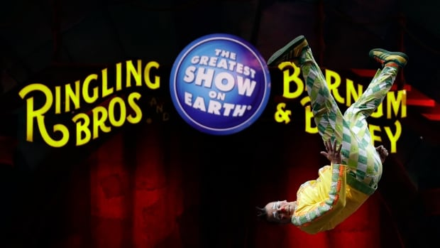 The Ringling Bros. and Barnum & Bailey Circus will end the The Greatest Show on Earth in May, following a 146-year run of performances.