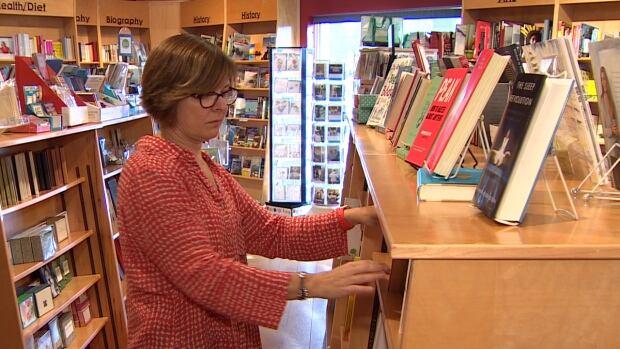 Albany Books tsawwassen
