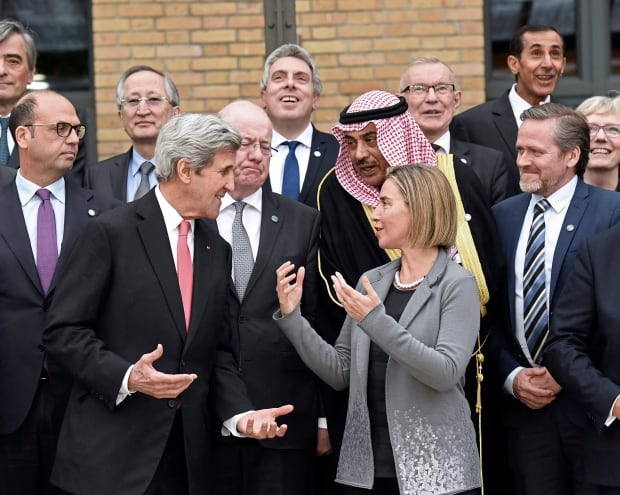 France Mideast Peace Kerry