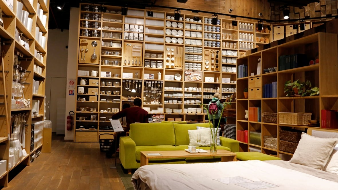 reservations required japanese retailer muji to open pop up store in vancouver british. Black Bedroom Furniture Sets. Home Design Ideas