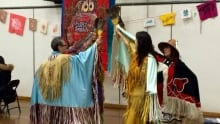 Cultural Performers Reconciliation in Action