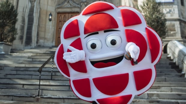 CBC Montreal personalities are out and about a lot this month!