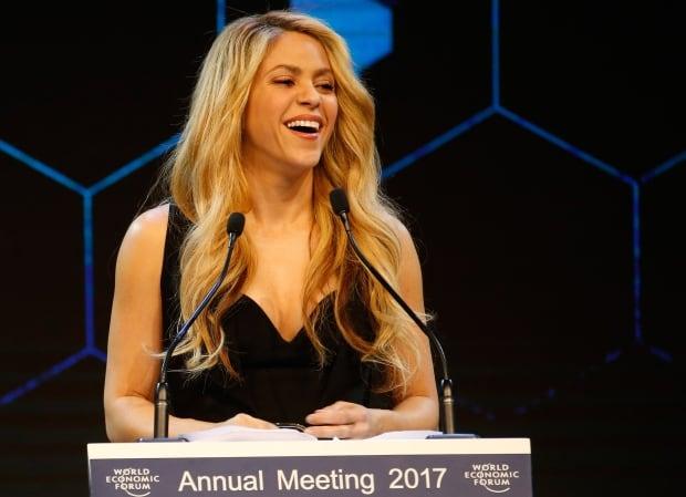 DAVOS-MEETING/CRYSTAL AWARDS
