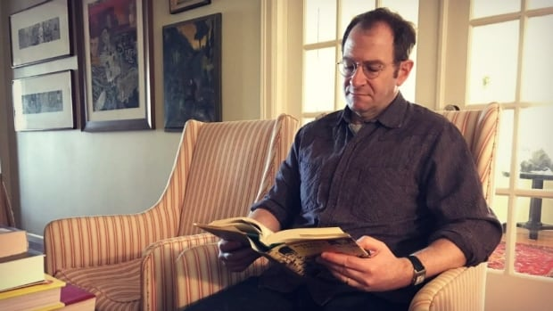 From The Girl on the Train to David Copperfield: Will Schwalbe shares his list of books that changed his life.