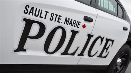 Sault SSM Police
