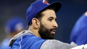 Jose Bautista strikes 1-year deal with Blue Jays: reports