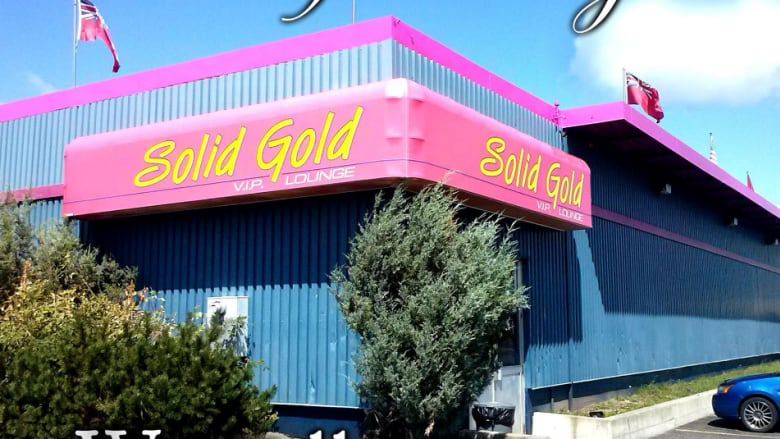 Last dance for Sudbury strip club. The Solid Gold ...