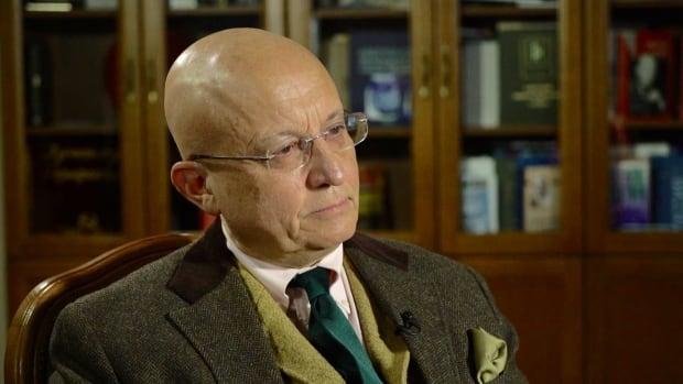 Sergei Karaganov