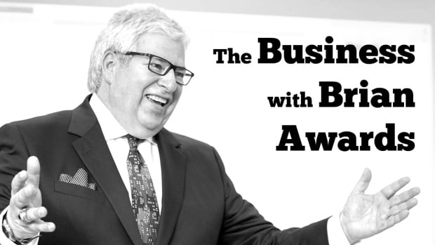Business with Brian is celebrating some of the great entrepreneurs and services in the city. Call our talkback line to nominate a business in one of three categories: Knock Your Socks Off, Ahead of the Curve, and Business Turnaround.