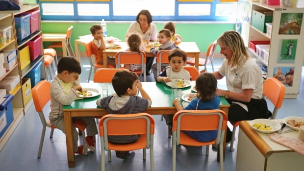 The City of Vancouver says it will surpass its target of creating 1,000 childcare spaces within four years.