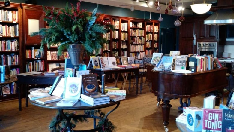 Vancouver's Books to Cooks closes its doors   CBC News