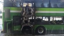 Metrolinx bus