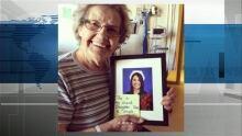 Esther Kelemen's grandma