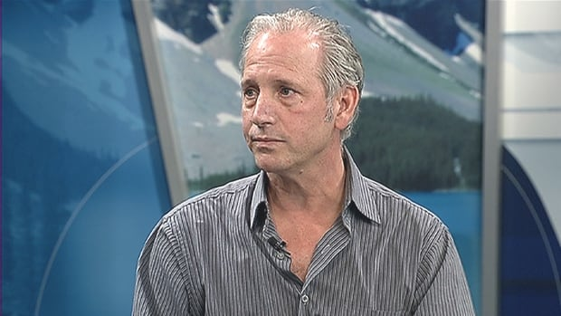 Alan Hallman, who was recently suspended from the PC Party, plans to file paperwork to be reinstated, saying he was denied due process.
