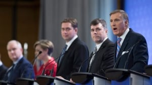 How the Conservative leadership vote could be won, ballot by ballot