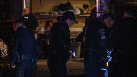 Man injured in late night Abbotsford shooting