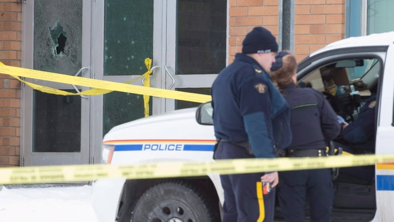 New evidence prompts delay in La Loche shooter's sentencing