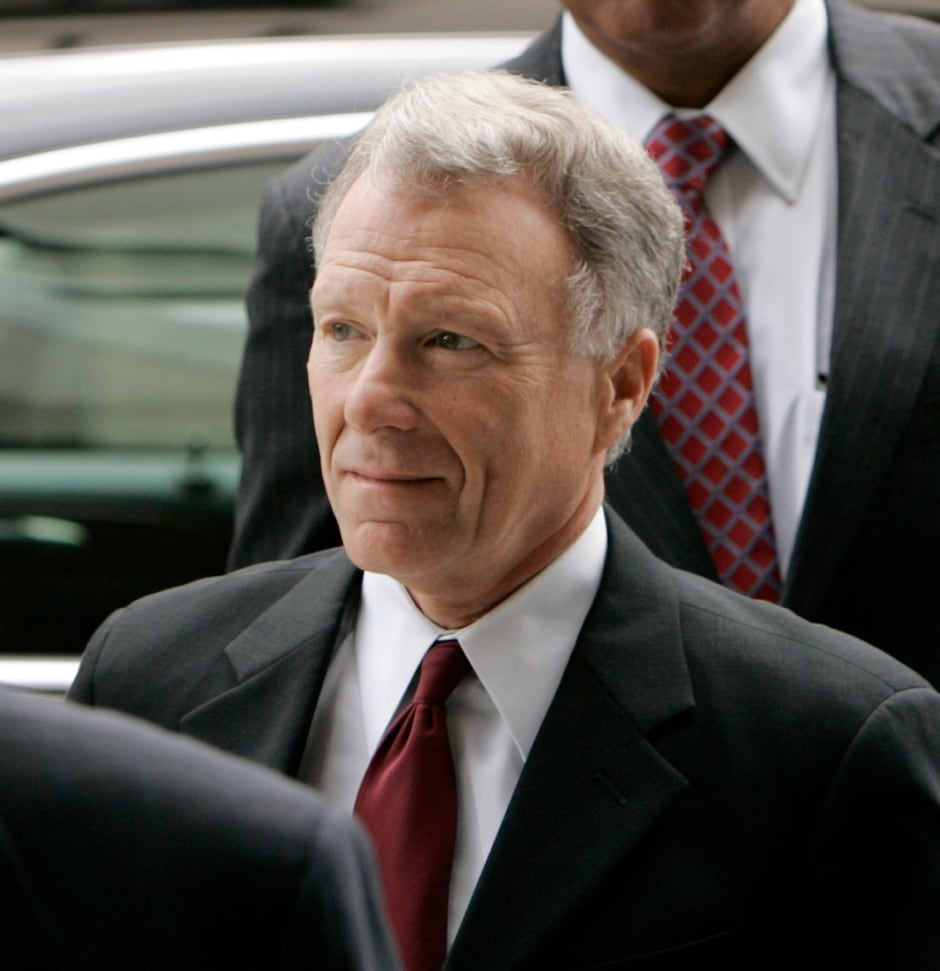 CORRECTION CIA Leak Trial