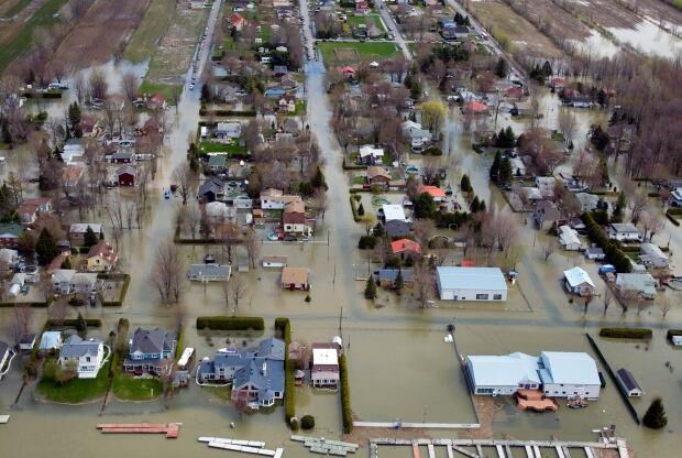 International Flood Control