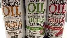 Three Farmers oil