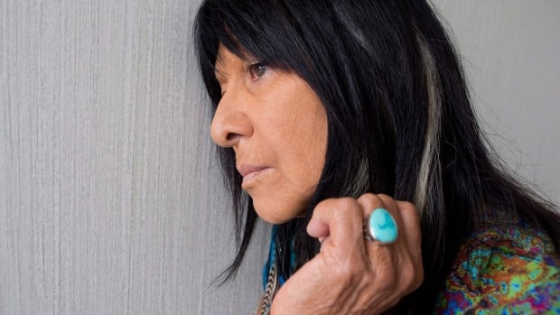 MUSIC Buffy Sainte-Marie 20150505