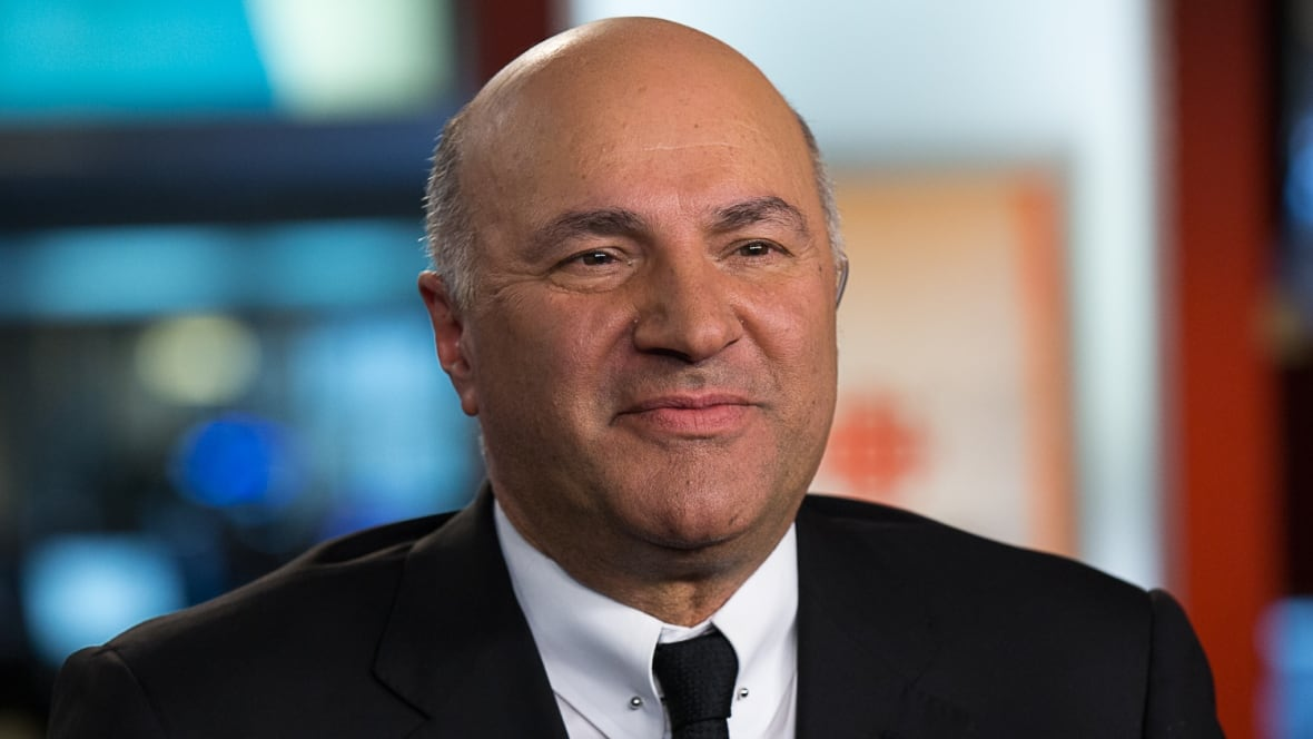 Arlene Dickinson on Kevin O'Leary's entry into Conservative leadership race