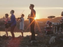 Iqaluit band The Jerry Cans are releasing their new album Inuusiq/Life under their own record label, Aakuluk Music.