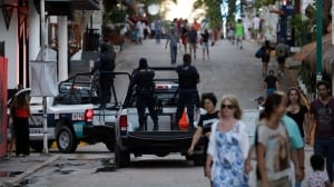 Attack on prosecutor investigating nightclub shooting further erodes Cancun's reputation for safety