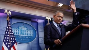 Obama: 'I believe in the American people'
