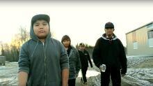 Wapekeka youth