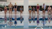 UBC pool