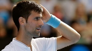 6-time Australian Open champ Novak Djokovic shocked in 2nd round