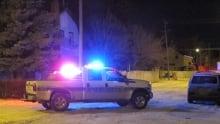 Police in Regina at standoff