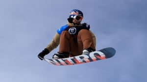 Snowboarding World Cup: Slopestyle from Laax