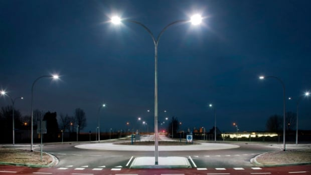 Some Montrealers expressed concern 4000K LED lights on residential streets would be too disruptive.