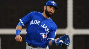 Jays believe Jose Bautista 'most likely' to produce 40-homer season