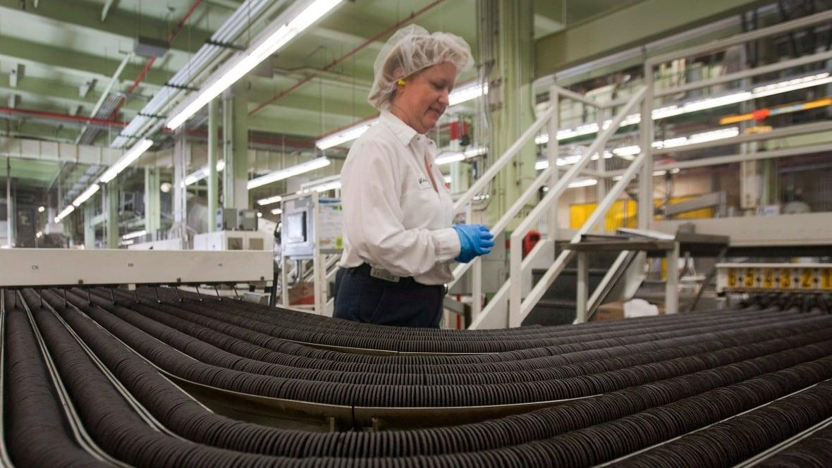 Canada cuts 48m in tariffs to boost food manufacturing Cuisines you tarifs
