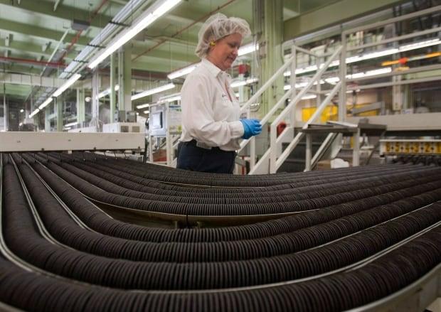 Canada Cuts 48m In Tariffs To Boost Food Manufacturing