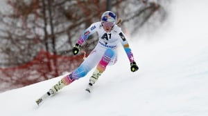 World Cup alpine skiing: Women's downhill