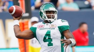 Darian Durant signs 3-year deal with Alouettes