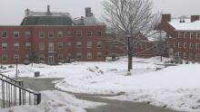 University of New Brunswick, Fredericton campus