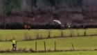 Duncan plane crash