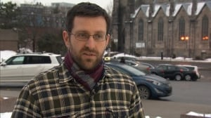 Montrealer heading to Donald Trump inauguration turned away at border