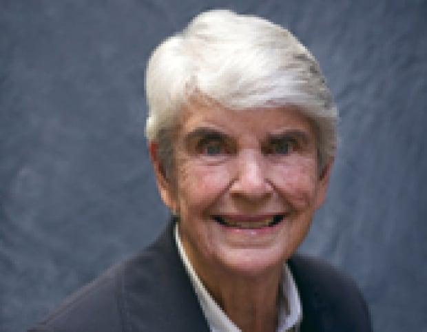 Nancy Elgie