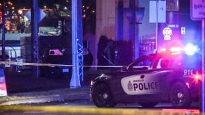 Vancouver Police destroy pipe bomb found inside vehicle