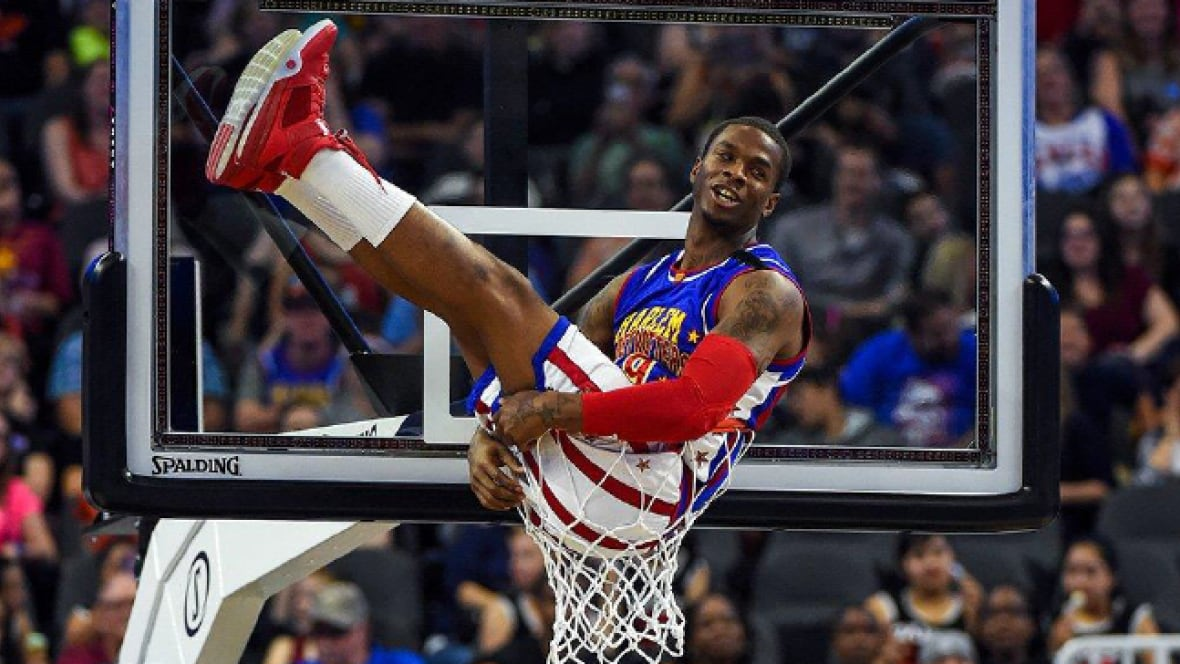 Harlem Globetrotters coming to Mile One Centre in May ...