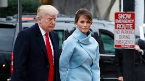 Donald Trump's inauguration: Watch CBC's live coverage here