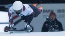 Canada Skeleton World Cup Rahneva