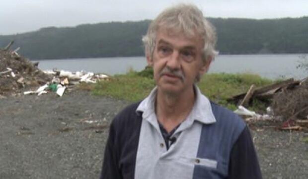 Civilian Body Should Investigate Police, Dunphy Inquiry Told