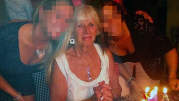 Thérèse Gauvreau, 83, was found dead at a home on boulevard de la Cité-des-jeunes in Gatineau on Jan. 18, 2017.